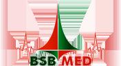 Medicina do Trabalho em Brasília – Segurança, Medicina do Trabalho – BSB Med Logo
